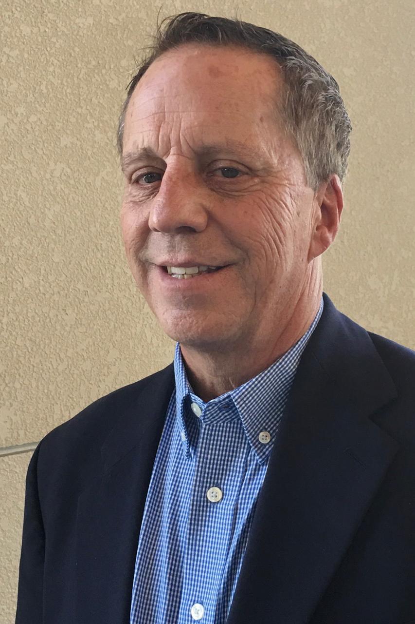 Jeffrey Strahl Bio Photo